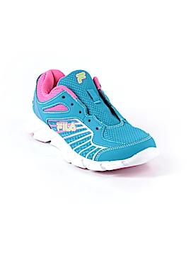 Fila Sneakers Size 4