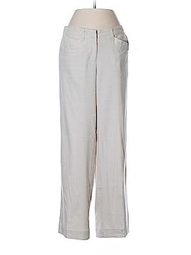 J.jill Linen Pants Size 2