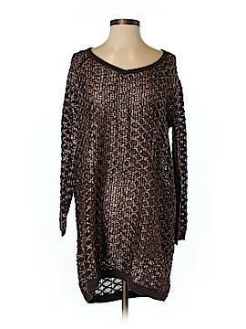 New Romantics Pullover Sweater Size S