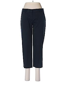 J. Crew Khakis Size 6 (Petite)