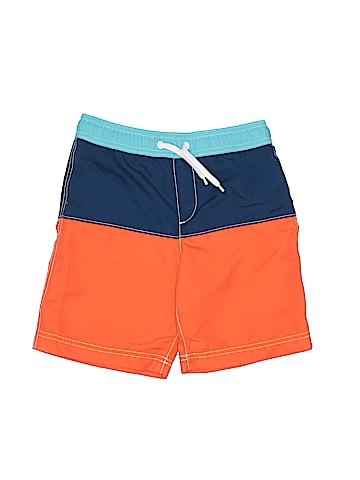 Lands' End Board Shorts Size 7
