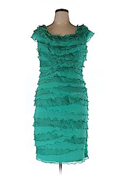 Tadashi Shoji Casual Dress Size 14