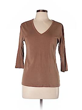 Glima 3/4 Sleeve T-Shirt Size L