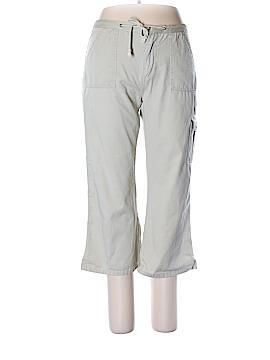 Anchor Blue Cargo Pants Size 13
