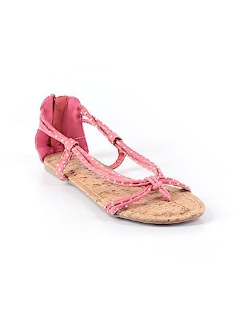 Wild Diva Sandals Size 6 1/2