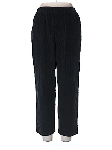 Appleseeds Sweatpants Size 16 (Petite)