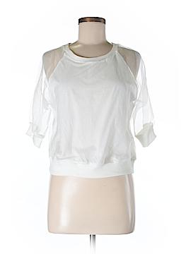 Cotton Candy LA 3/4 Sleeve Blouse Size M