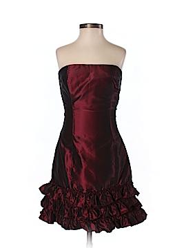Maria Bianca Nero Cocktail Dress Size P