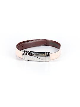 Sandy Duftler Designs Leather Belt Size S