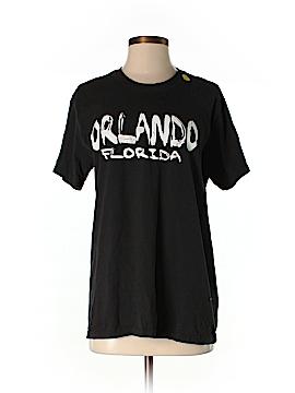 Bay Island Sportswear Short Sleeve T-Shirt Size S