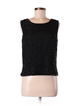 Stenay Sleeveless Silk Top Size M