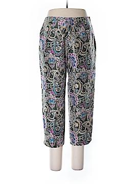 Worthington Silk Pants Size 12