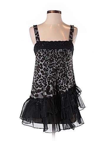 Betsey Johnson Sleeveless Top Size S