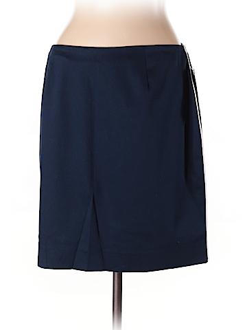 Lauren by Ralph Lauren Casual Skirt Size 12 (Petite)