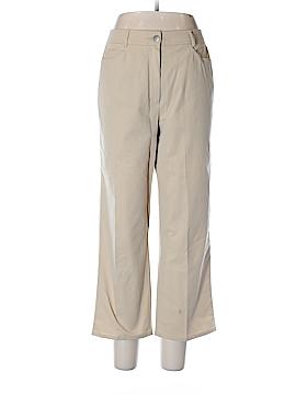 Steilmann Khakis Size 10