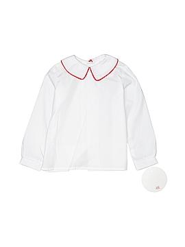 Funtasia! Too... Long Sleeve Blouse Size 4