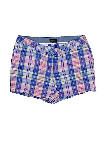 Talbots Khaki Shorts Size 18WPetite (Plus)
