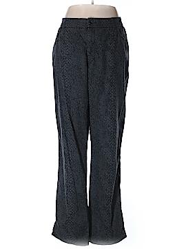 Dana Buchman Jeans Size 18w (Plus)