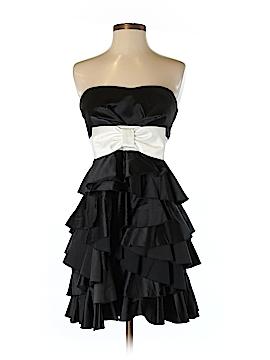 Jump Cocktail Dress Size M