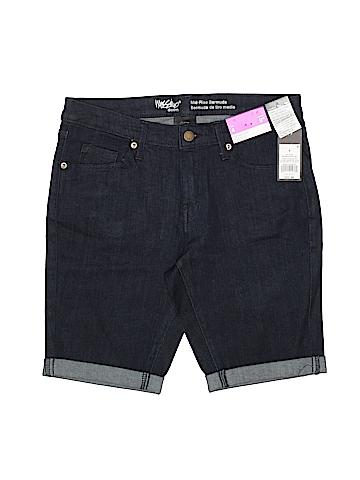Mossimo Denim Shorts Size 4