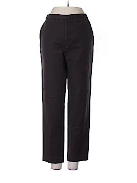 Zara Basic Casual Pants Size 4