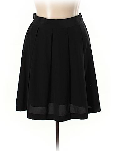 DKNY Silk Skirt Size 14