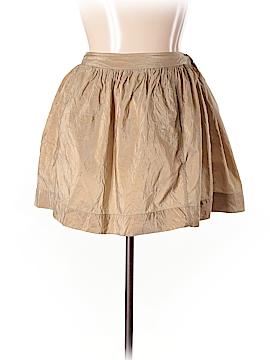 Calypso St. Barth Silk Skirt Size L
