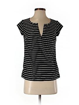 Banana Republic Factory Store Women Short Sleeve Blouse Size XXS (Petite)