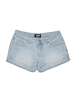 Angels Denim Shorts Size 7