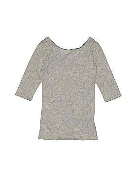 Aqua 3/4 Sleeve T-Shirt Size S (Kids)