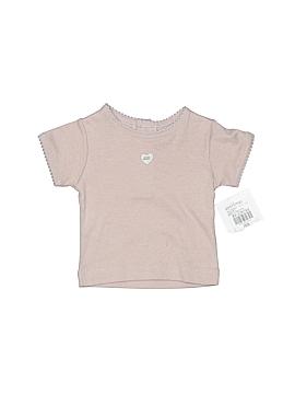 Lili Gaufrette Short Sleeve T-Shirt Size 3 mo