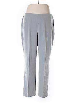Appleseeds Dress Pants Size 16 (Petite)