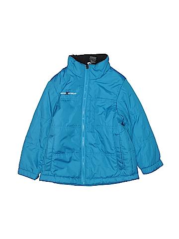 ZeroXposur Jacket Size 5/6