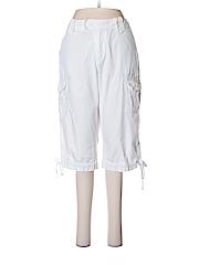 DressBarn Women Cargo Pants Size 10