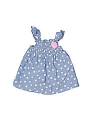 Healthtex Girls Dress Size 0-3 mo