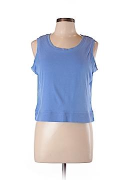 Rafaella Sleeveless T-Shirt Size L