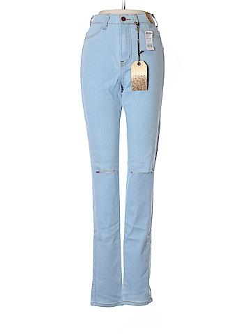 Vibrant M.I.U Jeans Size 3