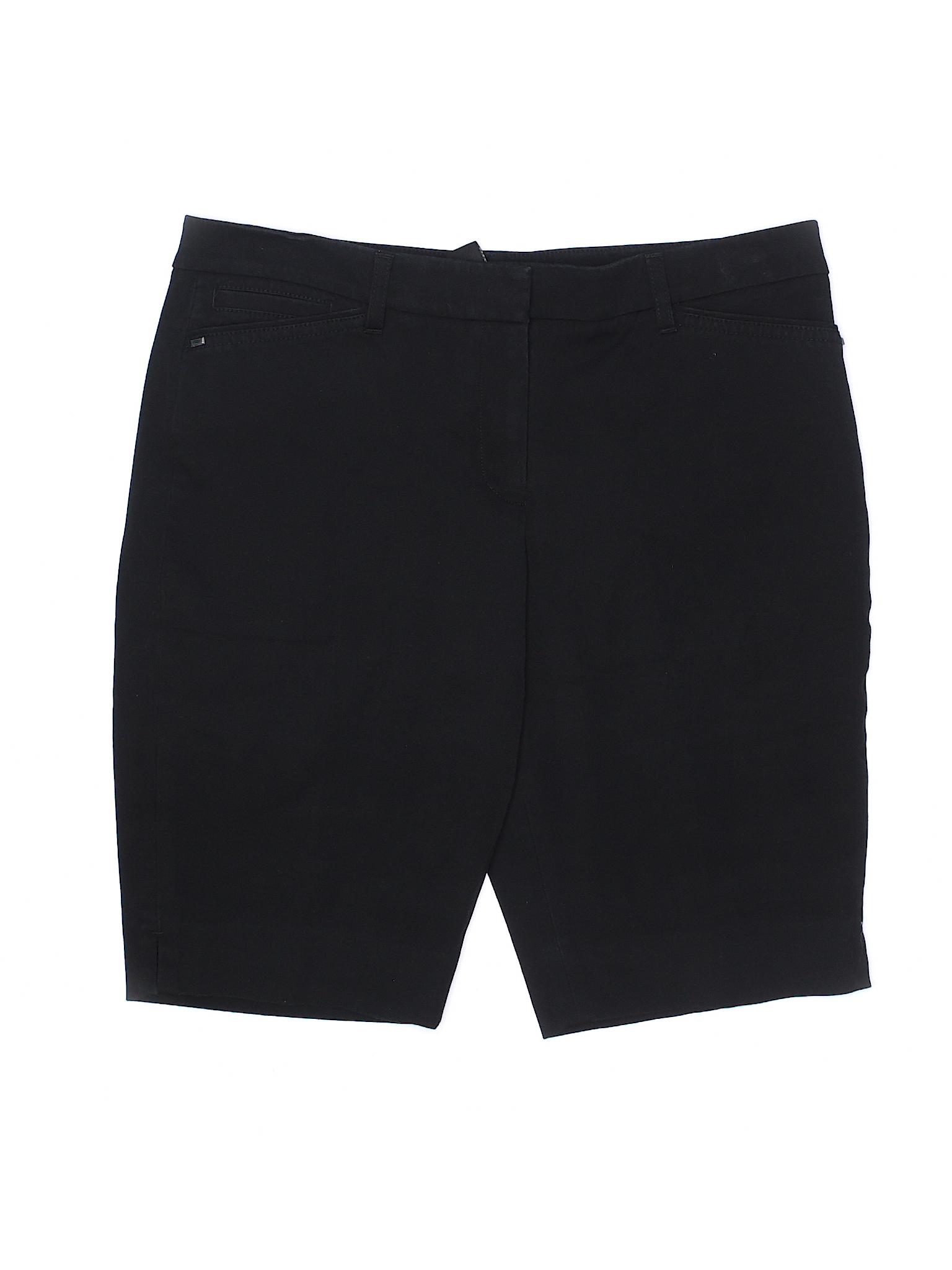 leisure Market Shorts White Boutique House Khaki Black pq1Txw