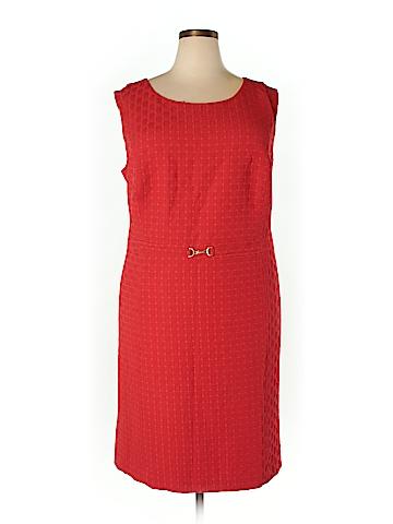 Talbots Casual Dress Size 20 (Plus)