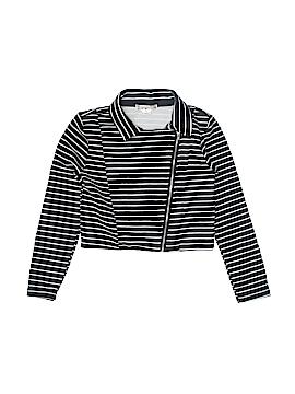 Knit Works Jacket Size 7