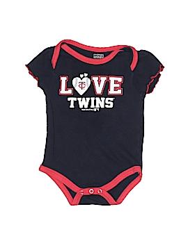 Team Athletics Short Sleeve Onesie Size 12 mo