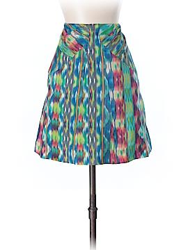 Edme & Esyllte Silk Skirt Size 2