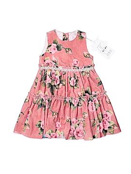 Monnalisa Dress Size 18 mo