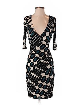 Plenty By Tracy Reese Casual Dress Size XS (Petite)