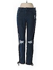 Car Mar Women Jeans 27 Waist