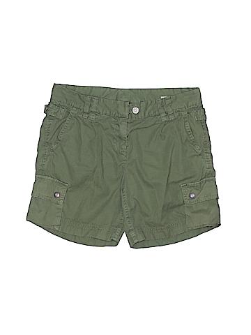 J. Crew Cargo Shorts Size 0
