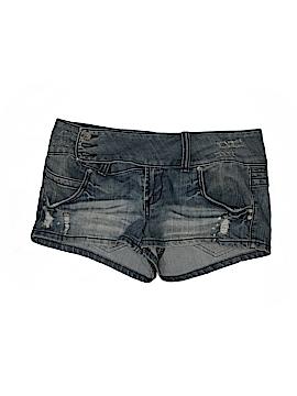 Almost Famous Denim Shorts Size 12