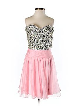 La Femme Cocktail Dress Size 00