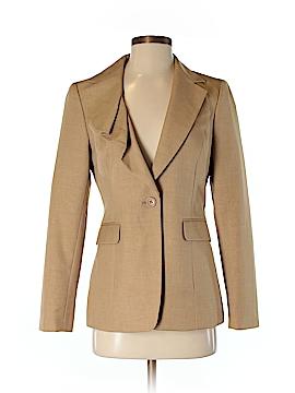 Nine West Silk Blazer Size 4