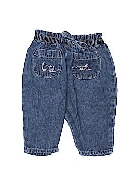 OshKosh B'gosh Jeans Size 3-6 mo